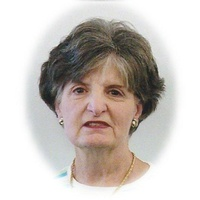 Marsha Ann Sellers Elliott